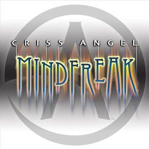 Image for 'Mind Freak'