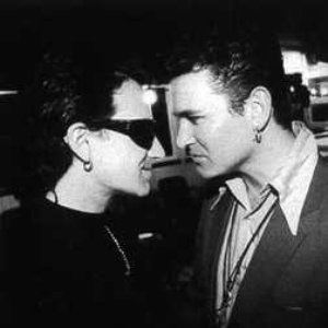 Image for 'Bono, Gavin Friday & Maurice Seezer'