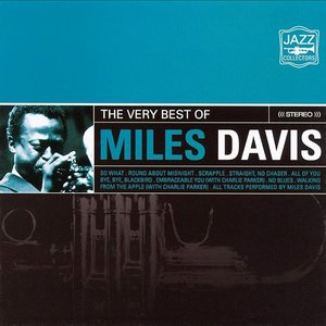 Image for 'The Very Best Of Miles Davis'