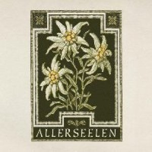 Image for 'Allerseelen CD Edelweiss'