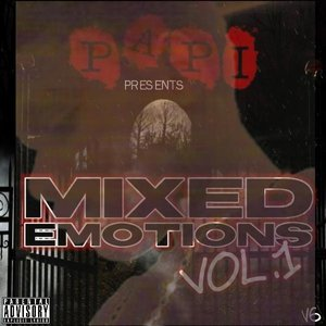 Image for 'Papi-Mixed Emotions volume 1'