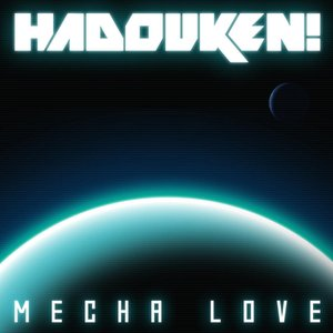 Image for 'Mecha Love'