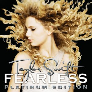 Image for 'Fearless Platinum Edition'