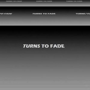 Image for 'Turns To Fade'
