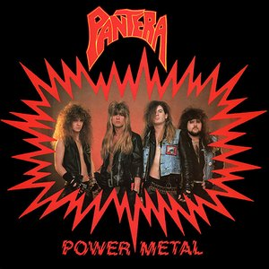 Image for 'Power Metal'