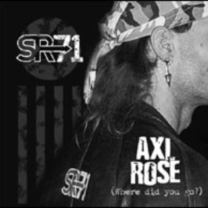 Image for 'Axl Rose (Where Did You Go?)'