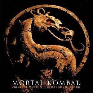 Bild för 'Mortal Kombat'