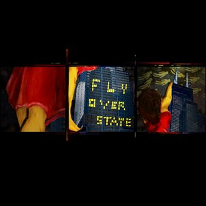 Image for 'Fly Over State'