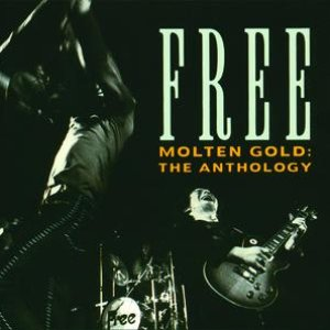 Image for 'Molten Gold'