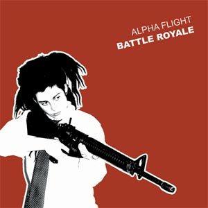 Image for 'Alpha Flight'