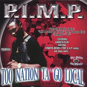 Image for 'Too Nation Ta Go Local'