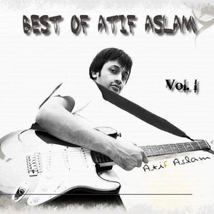 Image for 'Best of Atif Aslam'