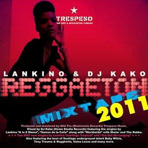 Image for 'Trespeso Reggaeton Mixtape 2011'
