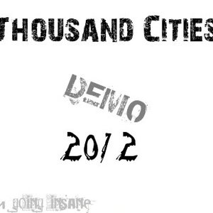 Image for 'Demo 2012'