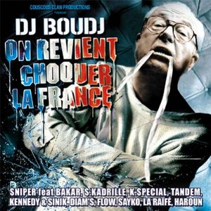 Image for 'On Revient Choquer La France'