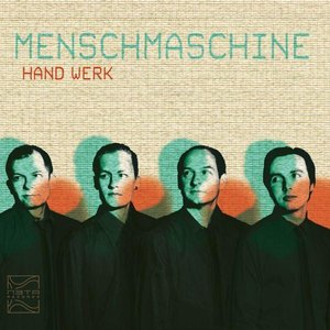 Image for 'Hand Werk'