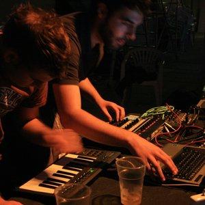 Bild för 'Apes on Tapes'