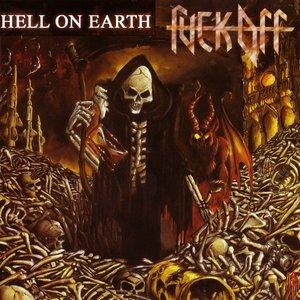 Image for 'Hell On Earth'