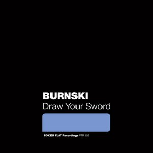 Image for 'Draw Your Sword'