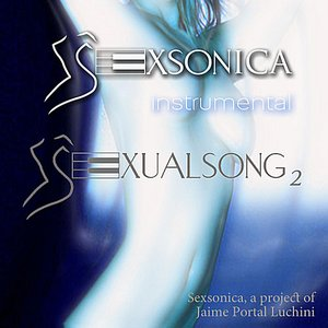 Immagine per 'Sexualsong 2 Instrumental: Sex Music'