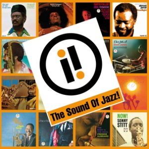 Image for 'The Sound Of Jazz! – Best Of Impulse'