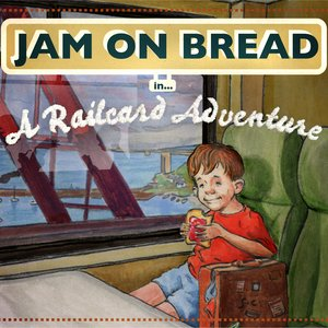 Image for 'A Railcard Adventure'