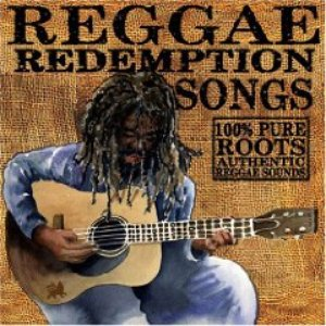 Image for 'Reggae Redemption Songs'