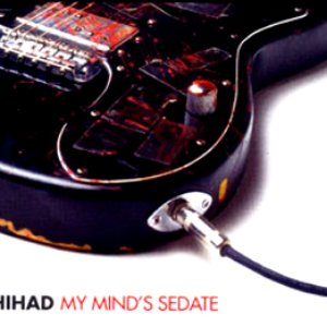 Image for 'My Mind's Sedate'