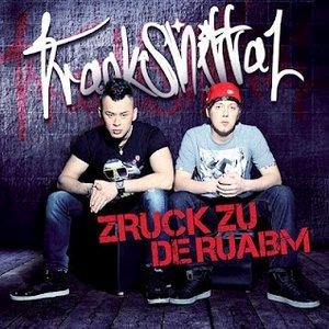 Image pour 'Zruck zu de Ruabm'