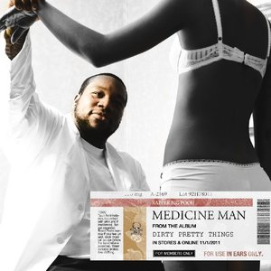 Image for 'Medicine Man (Instrumental)'