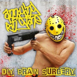 Image for 'DIY Brain Surgery'