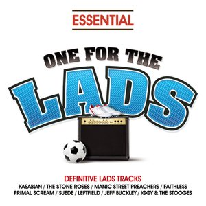 Image for 'Essential - One for the Lads'