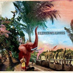 Image for 'Elephant Lands'