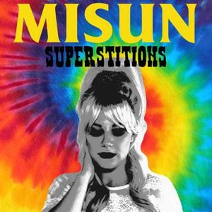 Image for 'Superstitions'