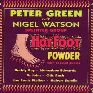 Image for 'Hot Foot Powder'