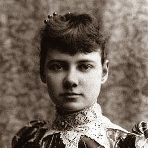Image for 'Nellie Bly'
