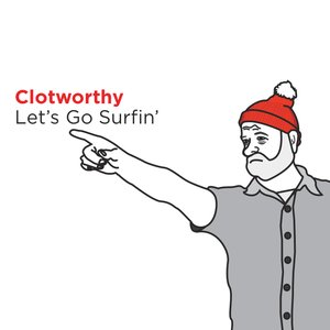 Image for 'Let's Go Surfin''