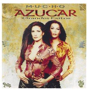 Image for 'Mucho Azucar (Grandes Exitos)'