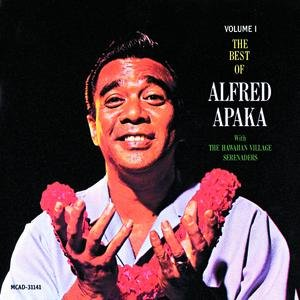 Image for 'Best Of Alfred Apaka Volume 1'