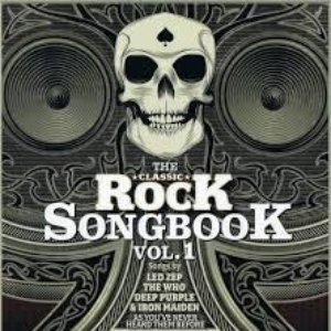 Image for 'Classic Rock Songbook, Volume 1'