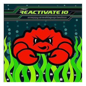 Image for 'Reactivate 10'