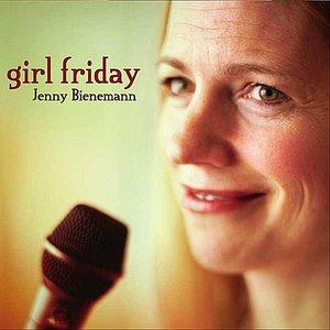 Bild für 'Girl Friday'