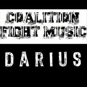 Image for 'Darius'