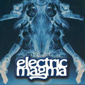 Image for 'Electric Magma'