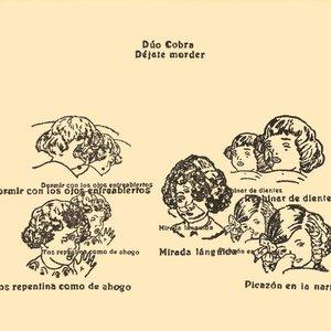 Bild för 'Déjate Morder'