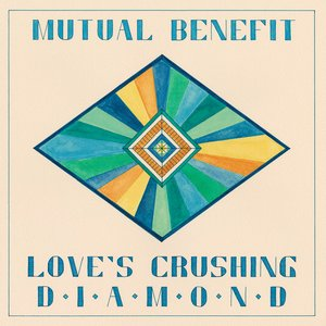 Image for 'Love's Crushing Diamond'