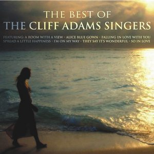 Image pour 'The Best Of The Cliff Adams Singers'
