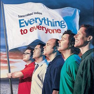 Image pour 'Everything to Everyone'