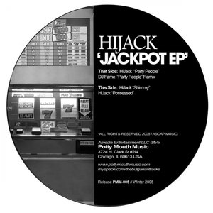 Image for 'Jackpot EP'