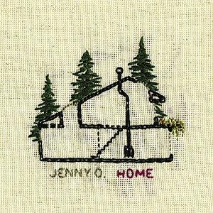 Imagem de 'Home - EP'